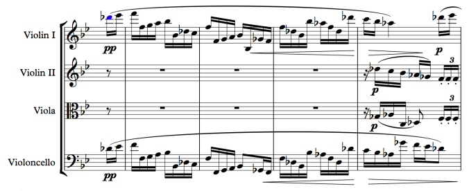 Composers Notebook 6 Bowing And Articulation In Violin Playing